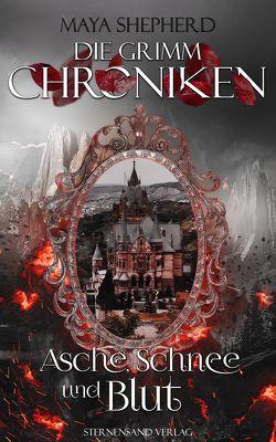 Die Grimm-Chroniken (Band 2) von Shepherd,  Maya