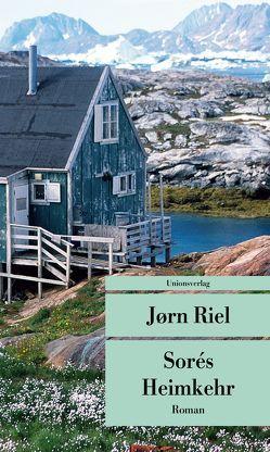Die Grönland-Saga / Sorés Heimkehr von Riel,  Jörn