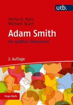 Adam Smith von Kurz,  Heinz D., Sturn,  Richard