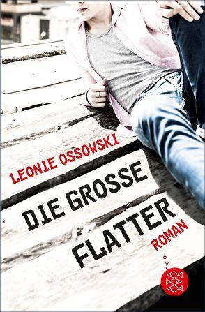 Die große Flatter von Ossowski,  Leonie