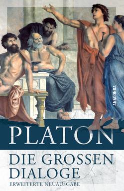 Die großen Dialoge von Platon, Schleiermacher,  Friedrich