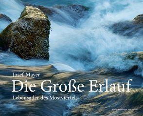 Die Große Erlauf von Mayer,  Josef
