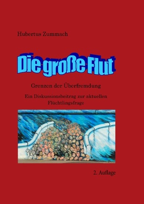 Die große Flut von Zummach,  Hubertus