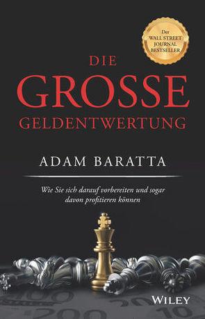 Die große Geldentwertung von Baratta,  Adam, Lamberty-Klaas,  Isabel