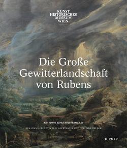 Die Große Gewitterlandschaft von Rubens von Gruber,  Gerlinde, Oberthaler,  Elke