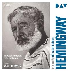 Die große Hörspiel-Edition von Annemarie,  Baudisch Paul, Fendel,  Rosemarie, Hemingway,  Ernest, Horschitz-Horst, Lieck,  Peter