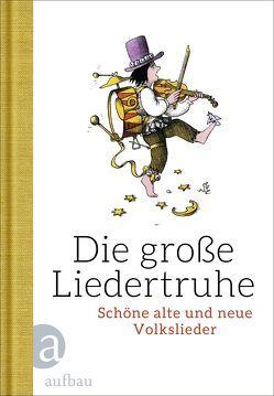 Die große Liedertruhe von Herfurth,  Egbert, Seeger,  Horst