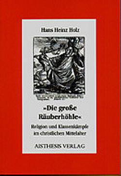 Die grosse Räuberhöhle von Holz,  Hans H