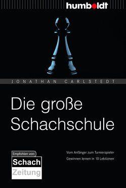 Die große Schachschule von Carlstedt,  Jonathan