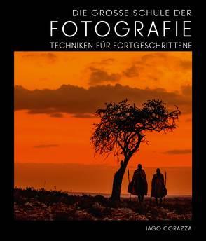 Die Große Schule der Fotografie von Corazza,  Iago, Häußler,  Sonja