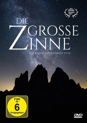 Die große Zinne von Messner,  Reinhold