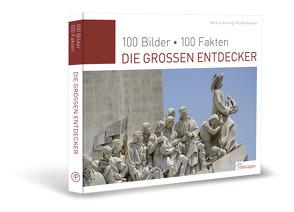 Die großen Entdecker von Knauer,  Roland, Viering,  Kerstin