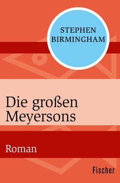 Die großen Meyersons von Birmingham,  Stephen, Hans,  Alfred