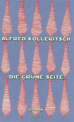 Die grüne Seite von Kolleritsch,  Alfred, Vogel,  Juliane