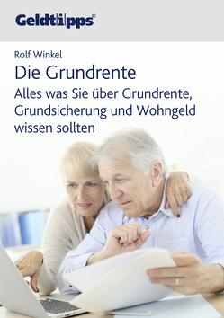Die Grundrente von Siepe,  Werner