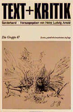 Die Gruppe 47 von Arnold,  Heinz L