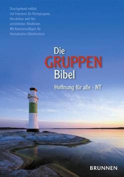 Die Gruppen Bibel von Beyer,  Hartmut, Degenhardt,  Werner, Grundmüller,  Frank, Schaffenberger,  Horst, Zülsdorf,  Siegfried