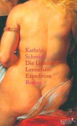 Die Gunnar-Lennefsen-Expedition von Schmidt,  Kathrin