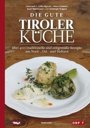 Tiroler rezepte alle b cher und publikation zum thema for Die fettverbrennungs kuche buch