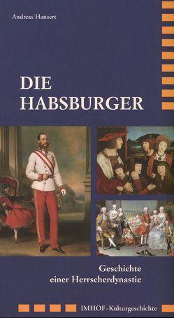 Die Habsburger von Hansert,  Andreas