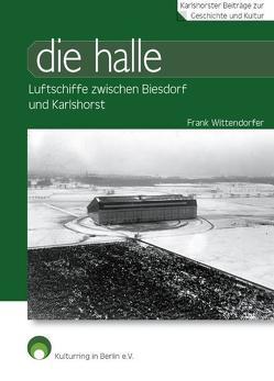 die halle von Wittendorfer,  Frank
