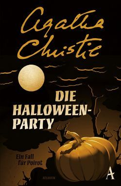 Die Halloween-Party von Christie,  Agatha