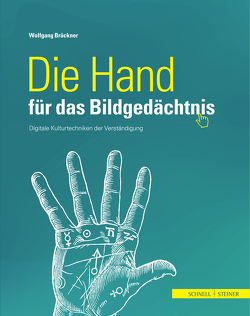 Die Hand für das Bildgedächtnis von Brückner,  Wolfgang