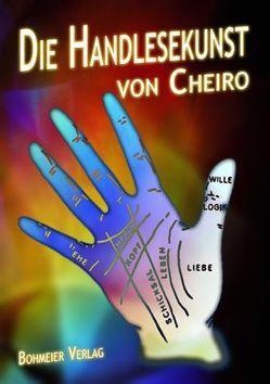 Die Handlesekunst von Beck-Rzikowsky,  Bianca, Cheiro