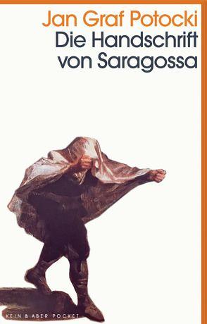 Die Handschrift von Saragossa von Potocki,  Jan Graf, Zander,  Manfred