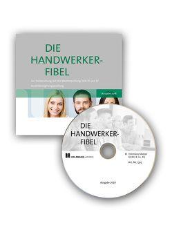 Die Handwerker-Fibel auf CD-ROM von Gress,  Bernhard, Semper,  Dr. Lothar