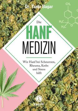 Die Hanf-Medizin von Bagar,  Tanja
