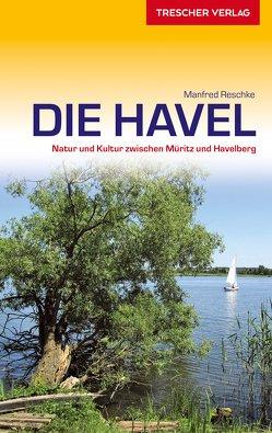 Reiseführer Havel von Reschke,  Manfred