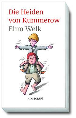 Die Heiden von Kummerow von Welk,  Ehm