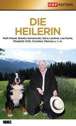 Die Heilerin von Drexel,  Ruth