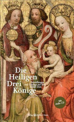 Die Heiligen Drei Könige von Deml,  Matthias, Hardering,  Klaus