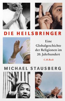 Die Heilsbringer von Stausberg,  Michael