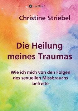 Die Heilung meines Traumas von istock.com/Pobytov,  Titelbild:, Striebel,  Christine