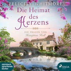 Die Heimat des Herzens von Baus,  Hannah, Whitmore,  Felicity