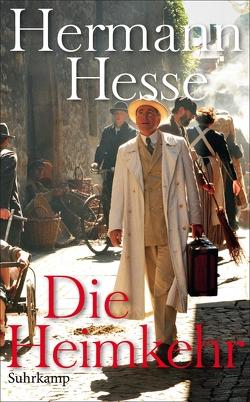 Die Heimkehr von Hesse,  Hermann