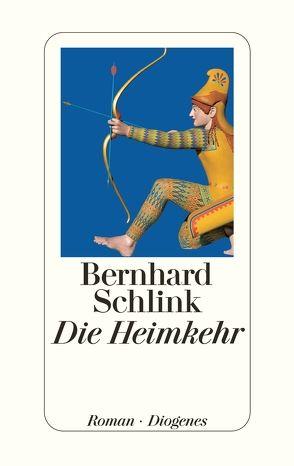 Die Heimkehr von Schlink,  Bernhard