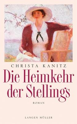 Die Heimkehr der Stellings von Kanitz,  Christa