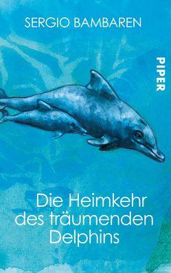 Die Heimkehr des träumenden Delphins von Bambaren,  Sergio, Both,  Heinke, Wurster,  Gaby