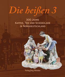 Die heißen 3 von Krueger,  Thomas, Linnemann,  Hilko, Urban,  Andreas, Ziegan,  Uta