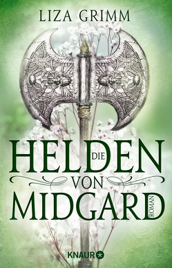 Die Helden von Midgard von Grimm,  Liza