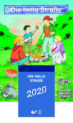 Die helle Straße 2020
