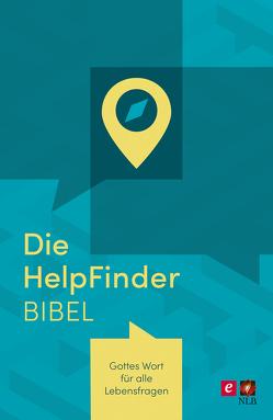 Die HelpFinder Bibel von R.Brockhaus,  SCM
