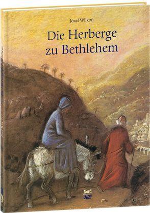Die Herberge zu Bethlehem von Wilkon,  Jozef