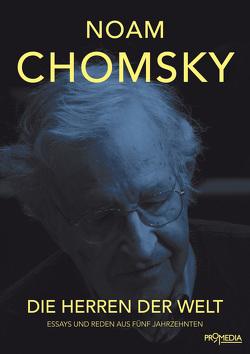 Die Herren der Welt von Chomsky,  Noam
