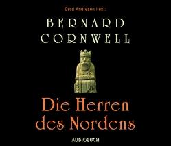 Die Herren des Nordens von Andresen,  Gerd, Bitzer,  Lisa, Cornwell,  Bernard