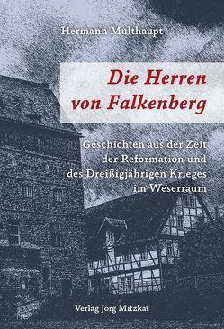 Die Herren von Falkenberg von Multhaupt,  Hermann